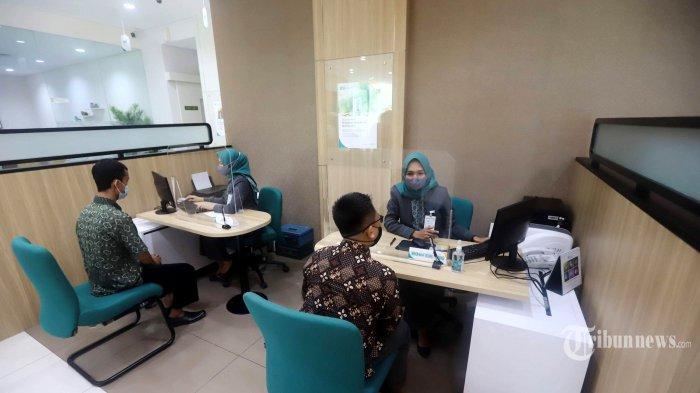 Bank Syariah Indonesia Bantah Akan Monopoli Pasar Perbankan Syariah
