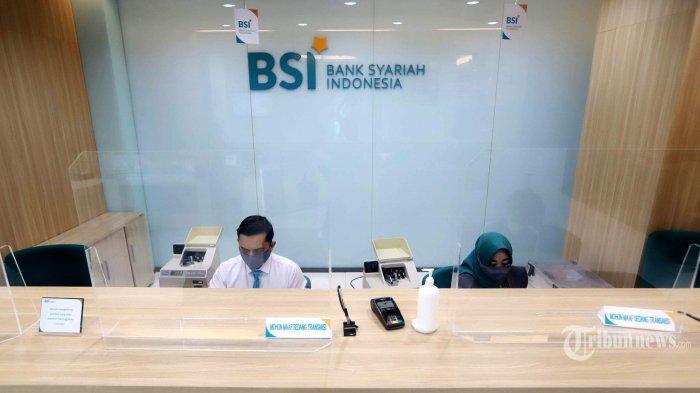 Bank Syariah Indonesia Perkuat Pembiayaan Otomotif di Ajang IIMS Hybrid 2021