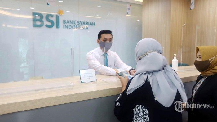 Bank Syariah Indonesia Dorong Digitalisasi Transaksi di Rest Area Tol