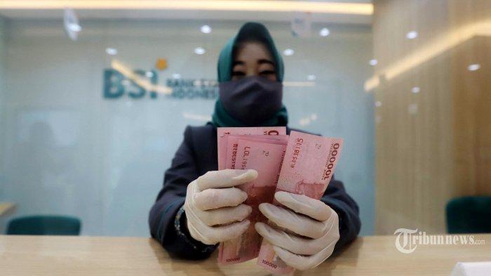 Erick Thohir Harap BSI Jadi Pusat Keuangan Syariah Dunia