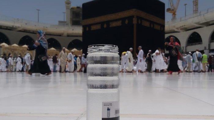 94.416 Calon Jemaah Tercatat Sudah Lunasi Biaya Haji Hingga Akhir Maret 2020