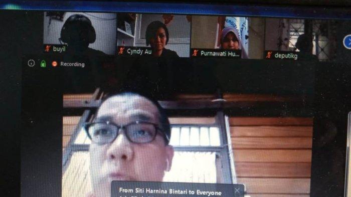 Bhakti Pergizi Pangan Buka Layanan Edukasi Dan Konsultasi Online Pangan Aman Bergizi Hidup Bugar