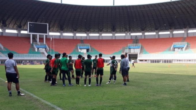 Jadwal Timnas U-19 Indonesia di Kualifikasi Piala Asia AFC U-19 2019, Hadapi Timor Leste Pekan Ini
