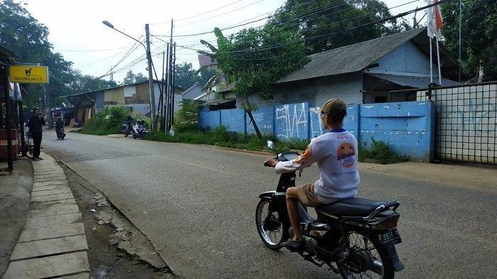Siswi SMA di Bekasi Shock Lihat Lelaki Misterius Perlihatkan Alat Kelaminnya di Pinggir Jalan