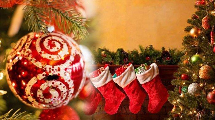 Suasana Natal 2019