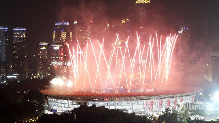 Tiket Closing Ceremony Asian Para Games 2018 Sudah Bisa Dibeli, Harganya Mulai Rp 200 Ribu
