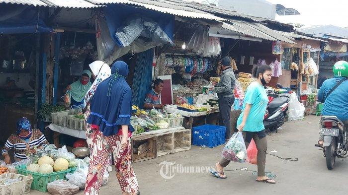 32 Pedagang Meninggal, Penerapan Ganjil Genap di Pasar Justru Memperbanyak Risiko Penularan Covid-19