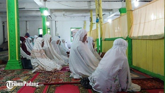 Besok Lebaran Haji, Ini Tata Cara Salat Idul Adha, Dilengkapi Niat Mandi Sunnah Sebelum Hari Raya