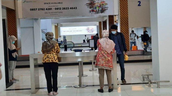 Sektor Pariwisata Bisa Menggeliat Lagi Jika Ada Pergerakan Masyarakat