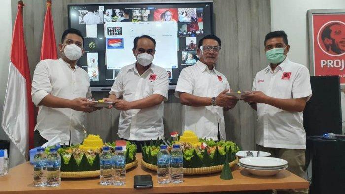 Projo Dengungkan Renovasi dan Revitalisasi Semangat untuk Maju