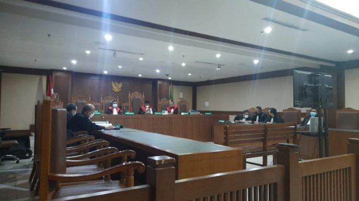 Jaksa Tuntut Suharjito, Penyuap Edhy Prabowo 3 Tahun Penjara dan Denda Rp 200 Juta