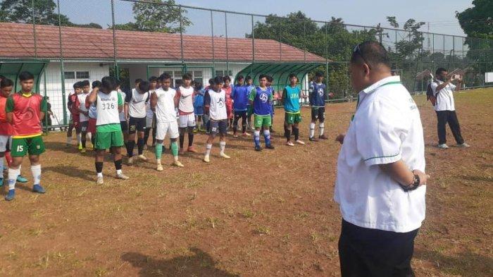 Asprov PSSI Jawa Barat: Sepakbola dalam Porprov XIV Jawa Barat 2022 Harus Dimaksimalkan