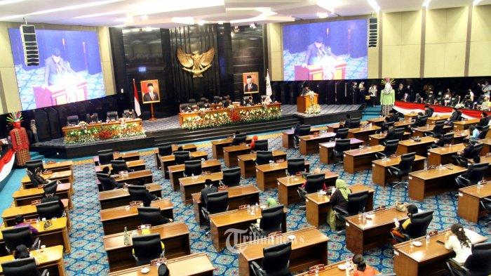 Rapat Kerja Komisi D DPRD DKI dan Dinas Perumahan Dibatalkan karena Ada Pegawai yang Positif Covid