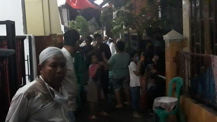 Motif Tetangga Tusuk Pak RT Hingga Tewas saat Lagi Mendata Warga Penerima Bantuan, Ini Pengakuannya