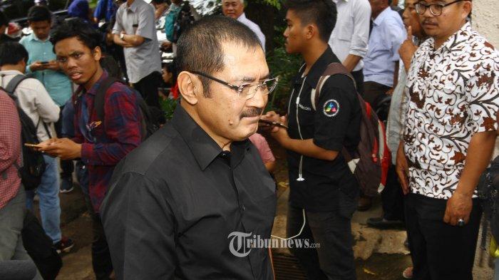 Bambang Trihatmodjo Minta Sri Mulyani Cabut Keputusan Tentang Pencekalan Dirinya ke Luar Negeri