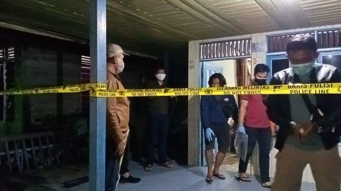 Paman Tikam Keponakannya Seorang Siswi SMK, Pelaku Mengaku Dendam Terhadap Orang Tua Korban
