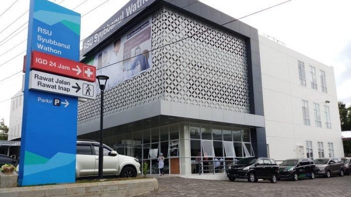 NU dan Lippo Bermitra Tingkatkan Layanan Kesehatan di RSU Syubbanul Wathon Magelang