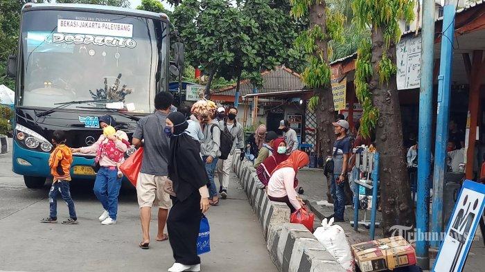 Ada Larangan Mudik, Organda: Banyak PO Bus Berhenti Beroperasi