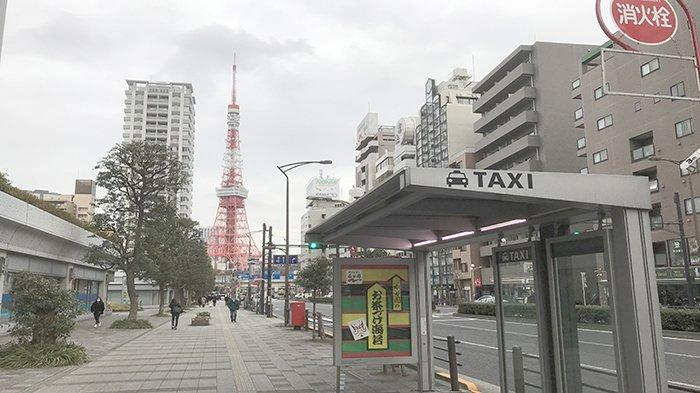 Kasus Harian Covid-19 di Jepang Pecah Rekor, Tembus Angka 6.004 Kasus