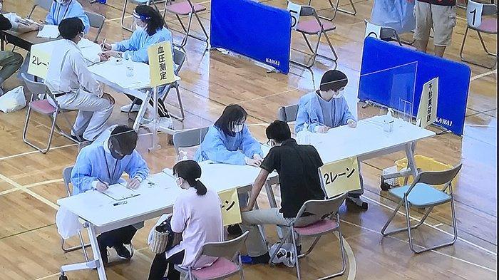 Vaksinasi Covid-19 di Jepang Capai 10 Persen, Jumlah Kasus Baru Virus Corona Menurun