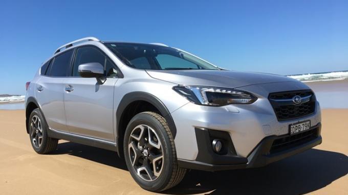 Daftar Harga Mobil Subaru Bekas Oktober 2021: Tipe Forester Tahun 2006 Mulai Rp 100 Juta