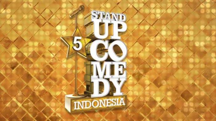 Saksikan Kembalinya 10 Kontestan Stand Up Comedy Indonesia 5, Malam Ini di Kompas TV