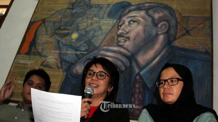 Jaksa Agung Bisa Panggil SBY Terkait Dokumen TPF Munir