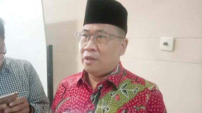 Sudarto Dorong Revisi UU ASN Serap Aspirasi Guru Honorer di Berbagai Daerah