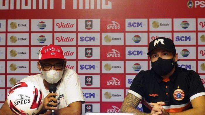 FINAL Piala Menpora Persija vs Persib, Sudirman: Sportivitas Adalah Segalanya