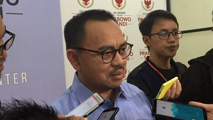 BPN: Dukungan Pembentukan TPF Tidak ada Hubungannya dengan Menang atau Kalah