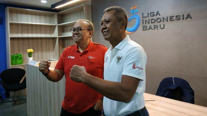 PT Liga Indonesia Baru Siap Tampung Unek-unek Tim Peserta Liga 1