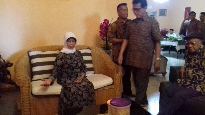 Ibunda Joko Widodo Tutup Usia, Sederet Tokoh Beri Ucapan Duka: Ma'ruf Amin hingga Ganjar Pranowo