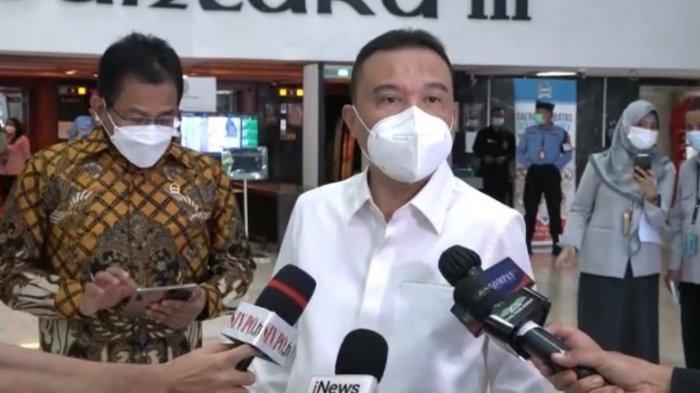 Sekjen Gerindra-Sekjen PDIP Bertemu Siang Ini, Bahas Apa?