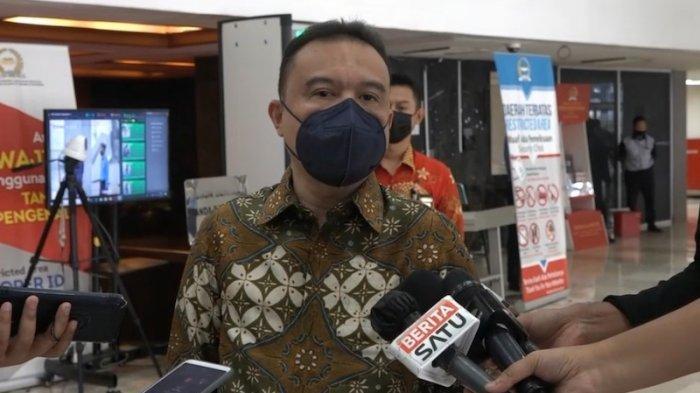 Pimpinan DPR Dukung Uji Klinis Vaksin Nusantara Dilanjutkan