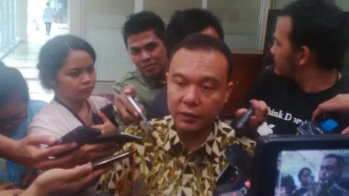 Tim Hukum BPN Tidak Tahu-menahu Soal Kasasi Prabowo-Sandi ke MA