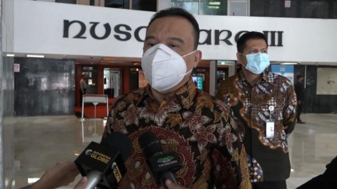 Viral Kendaraan Operasi Khusus TNI Berhenti di Depan Markas FPI, DPR: Jangan Diasumsikan Berlebihan