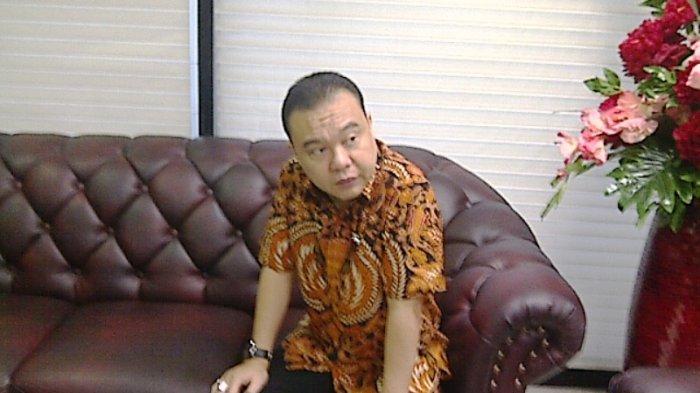 Sosok Sufmi Dasco, Orang yang Tak Terima Diusulkan Jadi Ketum Gerindra untuk Gantikan Prabowo