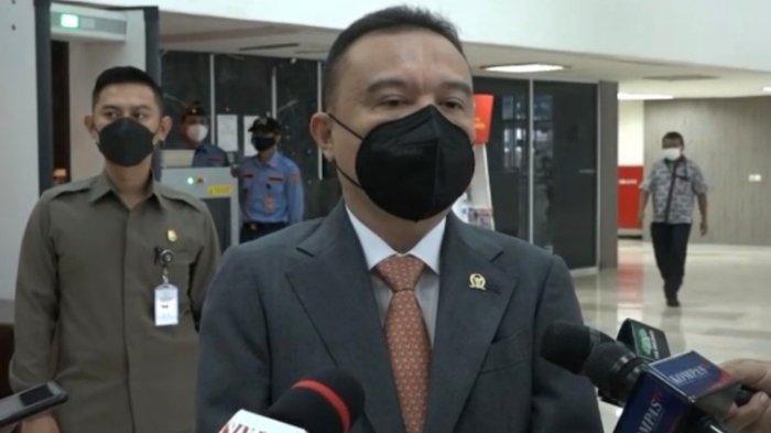 Pimpinan DPR Minta Pemerintah Alihfungsikan Asrama Haji Pondok Gede Jadi Tempat Perawatan Covid-19