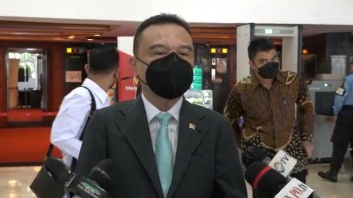 Pimpinan DPR Usul Penerapan Semi Lockdown di Akhir Pekan Untuk Tekan Penularan Covid-19