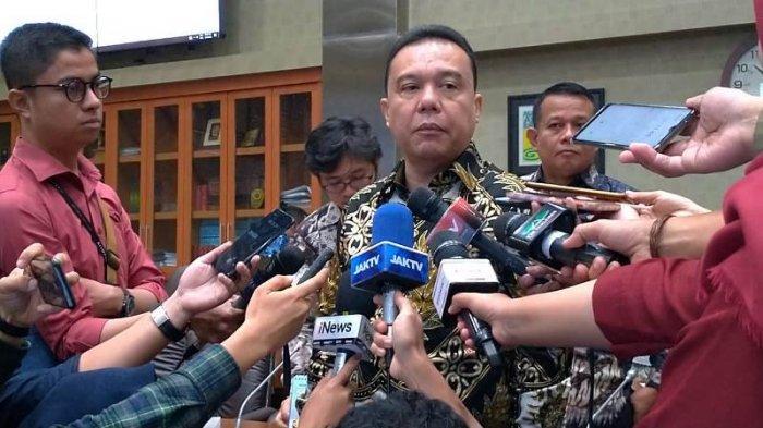 Pimpinan DPR Respons Jaksa Agung yang sebut Tragedi Semanggi Bukan Pelanggaran HAM Berat