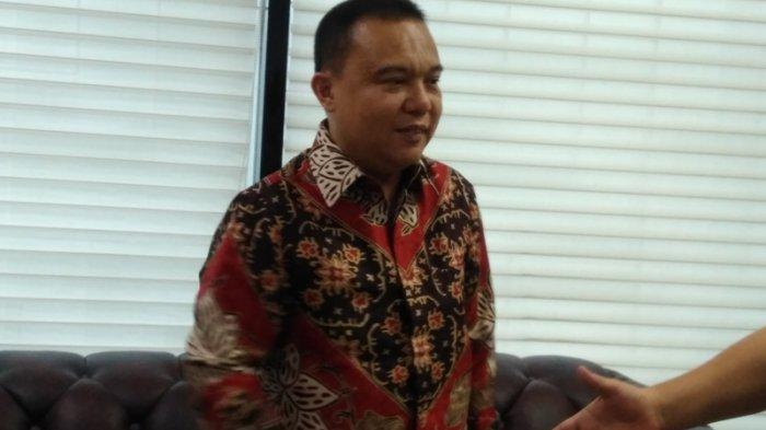 Politisi Gerindra dan juga Ketua Mahkamah Kehormatan Dewan DPR RI, Sufmi Dasco Ahmad