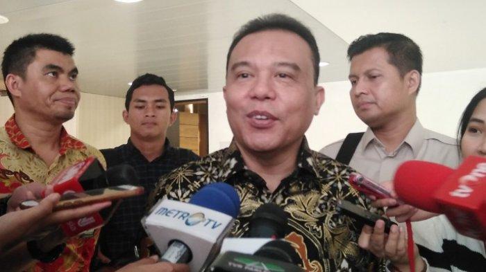 Terima Bobby Nasution, Gerindra Belum Ambil Sikap Soal Pilkada Kota Medan