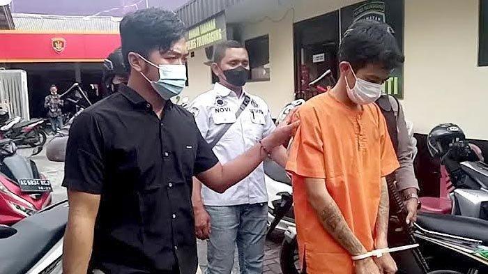 Aksi Keji Residivis Bunuh Teman di Tulungagung, Pelaku Ikut Jemput Jenazah Korban Pura-pura Berduka