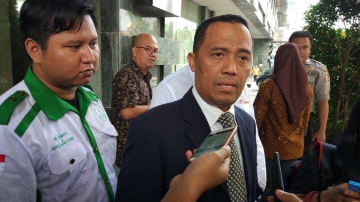 Pengacara Rizieq Shihab, Sugito Atmo Pawiro