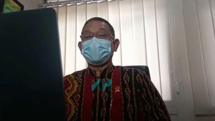 Suharno, Humas Pengadilan Negeri Jakarta Selatan
