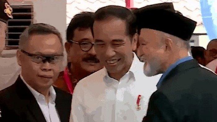 Suhendra Disebut Lakukan 'Operasi Senyap' untuk Jokowi 3 Periode
