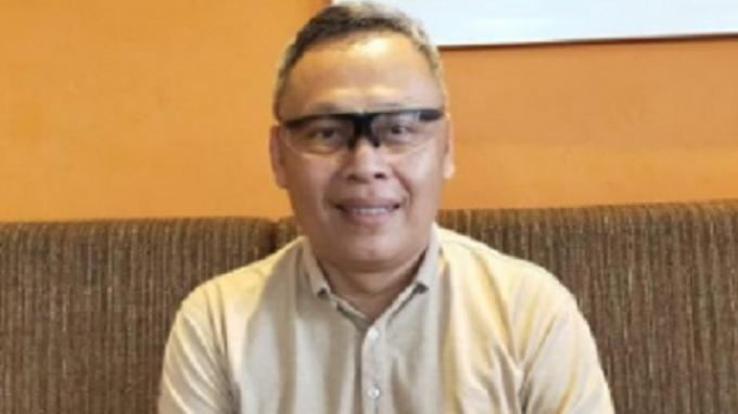 Suhendra Kritik Imbauan Gatot Nurmantyo