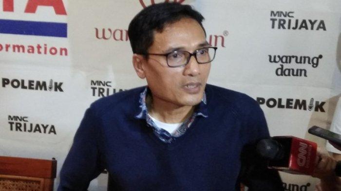 Andi Arief Sebut Tidak Serius Nyapres, PKS: Prabowo-Sandi Atur Ritme Kampanye