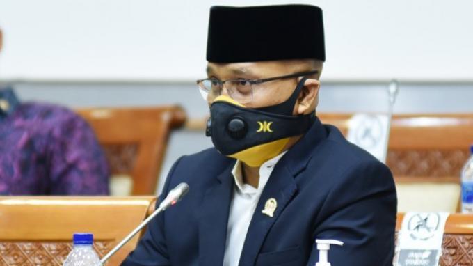 Muncul Wacana Revisi UU ITE, Wakil Ketua Fraksi PKS: Setuju