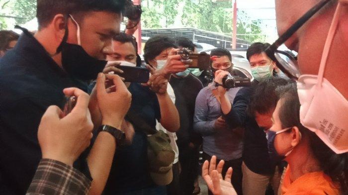 Sukarni Kuras Harta Majikan Senilai Rp 1 Miliar Gara-gara 'Guna-guna' yang Dituduhkan Dukun Palsu